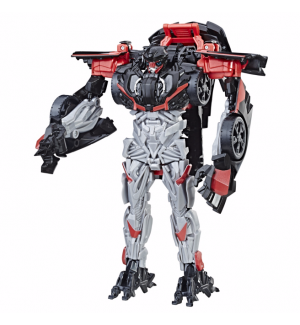 Transformers: The Last Knight Autobots Unite Flip and Change Bumblebee and Hot Rod Listed on ASDA in the UK