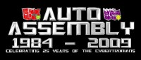 Transformers News: Seibertron.com interview with Simon Plumbe of Auto Assembly 2010 (exclusive info inside)