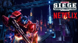 Possible New War For Cybertron Netflix Series Figures Listed