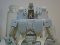 Eagle's TF G1 Scourge Prototype Images