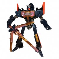 Transformers News: Takara Tomy Website Update: Starscream, Kickback, Sideswipe, Ultra Magnus & Fireflight