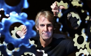 Transformers News: Michael Bay Interview with South China Morning Post