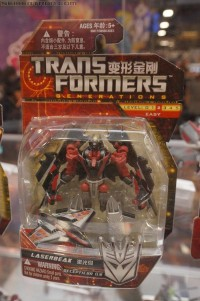 "Transformers News: GDO TRU ""China Imports"" Generations Exclusive Deluxe and Scout class instock at ToysRUs.com"