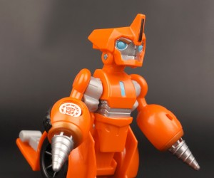 New Galleries: Robots In Disguise 1-Step Fixit, Steeljaw and Grimlock