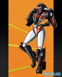 Transformers News: TFcon Updates: Last Call for TFcon 2013 Charity Auction Donations & Artist Silas Zee to attend TFcon 2013