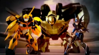 Transformers News: Transformers: Prime to Continue in February 2011