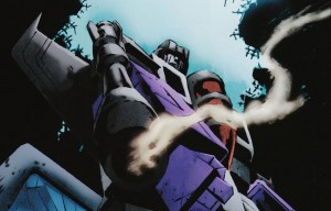 RUMOR: Transformers Combiner Wars Leader Class: Skywarp Incoming?