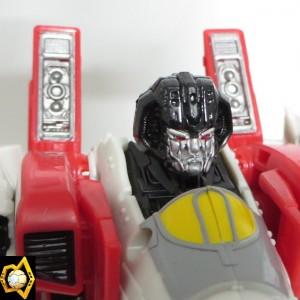 In Hand Photos of Transformers Studio Series 72 Cybertronian Starscream