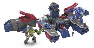 Transformers News: 50% Off on Generations Leader Toys and Titans Return Fortress Maximus for $110
