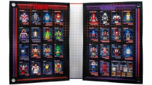 BBTS Sponser News: Transformers Kreo Class of 1985, Unite Warriors Superion with Coin and More