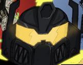 """Transformers Mosaic: """"Retribution."""""""