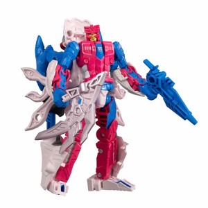 Transformers Generations Selects Overbite and Tentakill Available to Pre-order in Australia
