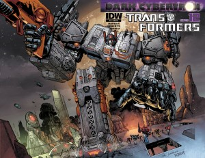 Transformers News: Newsarama on Hasbro and IDW Collaborations, John