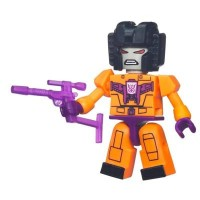 Transformers News: G2 Deco Kreon Devastator