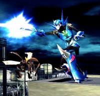 Transformers Prime Tuesday Screenshot