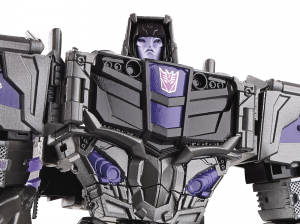 BBTS New Preorder Listing Announcement - New Combiner Wars Leader & Voyager