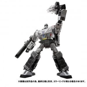 Premium Finish SS-02 Optimus Prime and WFC-02 Megatron Land on Takara Tomy Mall