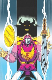 Transformers News: Transformers: Regeneraion One #89 Alternate Covers Revealed