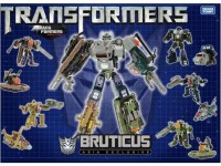 Transformers News: BBTS Sponsor News: Batman, TF, LDD, Diamond, NECA, DVDs, Street Fighter