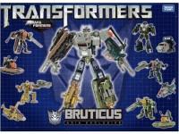 Transformers News: BBTS Sponsor News: Batman, TF, LDD, Diamond, NECA, DVDs, Street Fighter