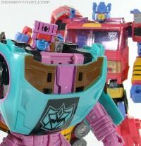 Transformers News: New Toy Gallery: BotCon 2010 Generation 2 Redux Breakdown