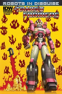 Transformers News: IDW June 2013 Transformers Solicitations