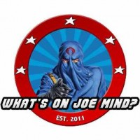 What's on JOE Mind Episode 54: The BotCon vs GIJoeCon Experience