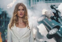 Screen captures from TF3 Dark of the Moon Super Bowl trailer