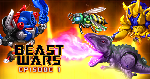 Transformers: Battle Tactics Event: Beast Wars