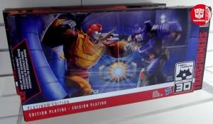 2016 Transformers Generations Platinum Rodimus Prime and Galvatron Set Revealed