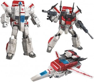 Steal of a Deal: Siege Jetfire $10 Off Retail at Amazon