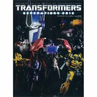 Million Publishing Transformers Generations 2012 Preview Images