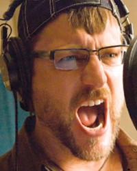 Steve Blum to Appear at Naka-Con 2012