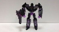 Transformers Generations Deluxe Class Megatron Video Review