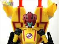 More In-Hand Images of BotCon 2011 Drag Strip