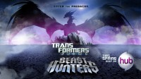 Transformers News: New Transformers Prime Season 3 Beast Hunters Trailer