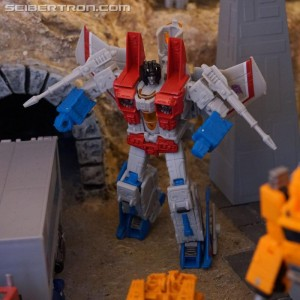 Gallery and Video for Transformers Earthrise Reveals and Hasbro Panel from #NYCC2019