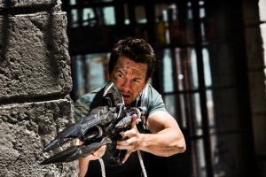 Transformers News: Transformers: Age of Extinction Additional Promotional Stills and Tour Images - Human Cast
