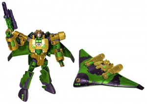 Transformers News: New Transformers Collectors' Club Subscription Service 3.0 Serpent O.R. Image Shows Both Modes