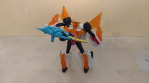 Transformers Robots in Disguise Minicon Weaponizers Sideswipe and Windstrike Review
