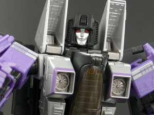 New Gallery: Masterpiece MP-11SW Skywarp