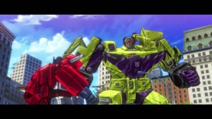 SDCC 2015 Coverage: New Transformers Devastation Trailer and Confirmed Release Date