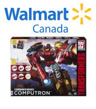 Transformers Combiner Wars Computron Collection Pack Up At Wal-Mart.ca