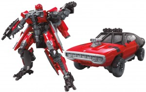 Transformers News: Video Review of Studio Series 40 Decepticon Shatter