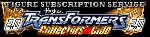 Transformers Collectors' Club Subscription Service 2.0 Mystery 7th Figure Images Surface