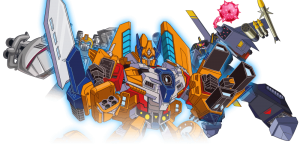 Transformers News: Transformers Cyberverse Season 2 Power of the Spark Official Trailer