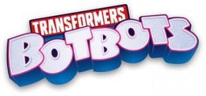 Netflix & Hasbro's eOne Announce New Transformers BotBots Series
