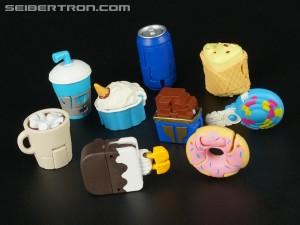 Transformers News: New Galleries: Transformers Botbots Series 1 Sugar Shocks