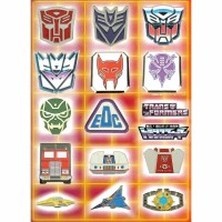 Transformers News: Transformers Collectible Pins