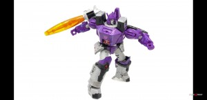 War for Cybertron: Kingdom Leader Class Galvatron Video Review